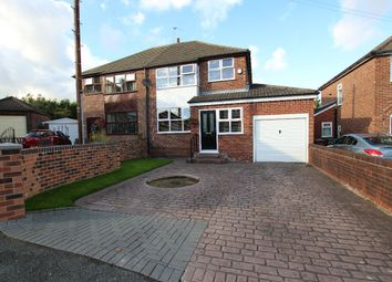 Thumbnail 3 bed semi-detached house for sale in Loweswater Crescent, Haydock, St. Helens