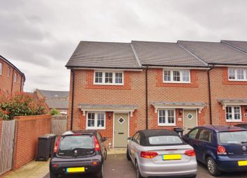 Thumbnail 2 bed property for sale in The Square, Loughton