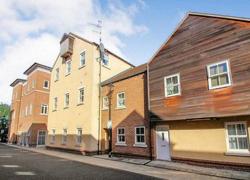 Thumbnail 1 bed maisonette to rent in Pine Street, Aylesbury