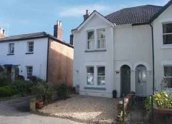 Thumbnail 3 bedroom semi-detached house for sale in Parr Street, Parkstone, Poole