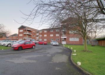 Thumbnail 2 bed flat for sale in Heathfield Court, Ellesmere Port, Cheshire