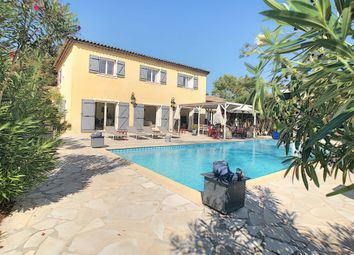 Thumbnail 6 bed property for sale in Mougins, Alpes Maritimes, France
