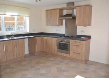 Thumbnail 4 bed detached house to rent in College Road, Cranwell Village, Sleaford