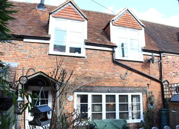 Thumbnail 2 bed cottage for sale in Lancaster House Mews, High Street, Hungerford