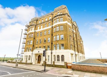 Thumbnail 2 bed flat for sale in Courtenay Gate, Courtenay Terrace, Hove