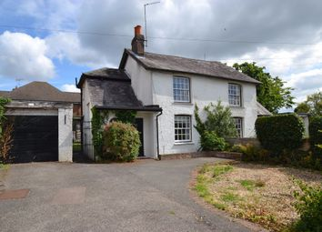 Thumbnail 2 bed semi-detached house for sale in Chestnut Lane, Amersham