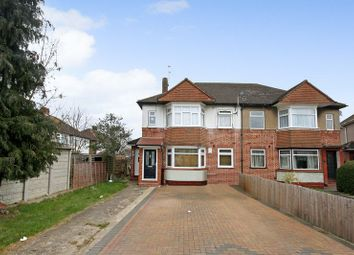 Thumbnail 2 bed maisonette for sale in Avon Close, Yeading, Hayes