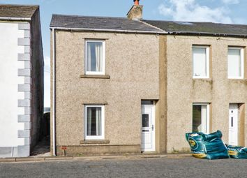 Thumbnail 2 bedroom terraced house for sale in 17 Waterloo Terrace, Arlecdon, Cumbria