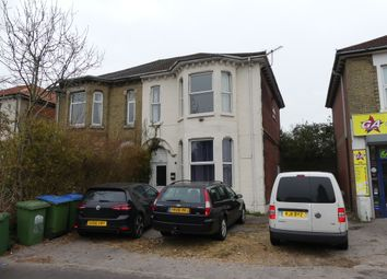 Thumbnail 4 bed semi-detached house to rent in Shirley Road, Shirley, Southampton