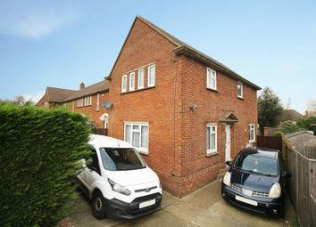 Thumbnail 3 bed semi-detached house for sale in Huntington Road, Maidstone, Kent