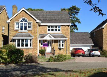 Thumbnail 4 bed detached house for sale in Thamesgate, Laleham