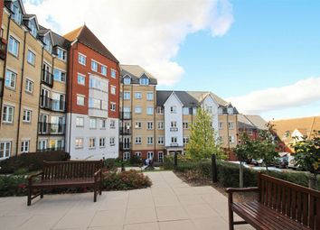 Thumbnail 1 bed flat for sale in St Marys Fields, Colchester, Essex