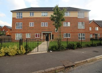 Thumbnail 1 bed flat for sale in 31 Holywell Way, Staines-Upon-Thames