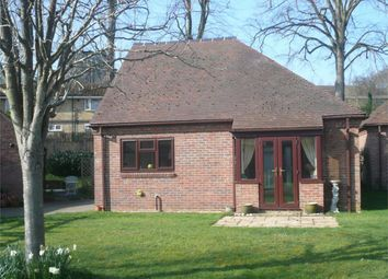 Thumbnail 1 bed detached bungalow for sale in Bowling Court, Henley-On-Thames