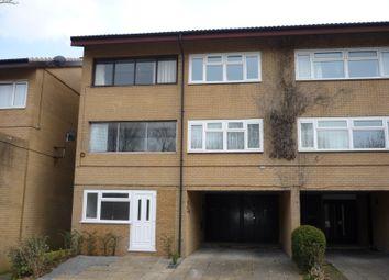 Thumbnail 2 bed flat to rent in Woodruff Avenue, Conniburrow, Milton Keynes, Buckinghamshire