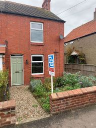 Thumbnail 3 bed semi-detached house to rent in Lords Lane, Heacham, King's Lynn