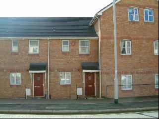 2 bed terraced house to rent in Old Laira Road, Laira, Plymouth PL3