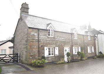 Thumbnail 3 bed semi-detached house to rent in Week St Mary, Holsworthy, Devon