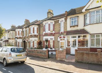 Thumbnail 4 bed property to rent in Sheringham Avenue, London