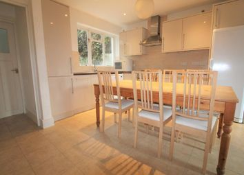 Thumbnail 4 bed terraced house to rent in Temperley Road, Balham