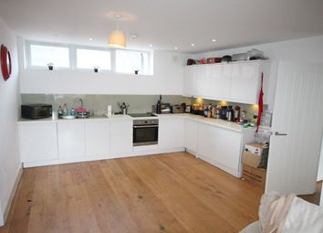 Thumbnail 2 bed flat for sale in Bear Lane, Newbury