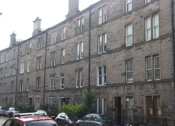 Thumbnail 3 bed flat to rent in Blackwood Crescent, Newington, Edinburgh