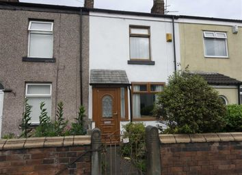 Thumbnail 2 bed terraced house for sale in Moor Road, Orrell