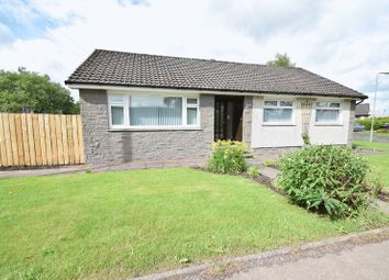Thumbnail 3 bedroom detached bungalow for sale in New - 1 Annieston Place, Symington, By Biggar