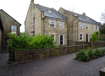 3 bed detached house to rent in Old Hall Mews, Greenhill Village S8