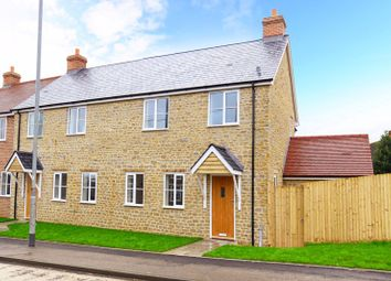 2 bed end terrace house for sale in Shaftesbury Road, Henstridge, Templecombe BA8