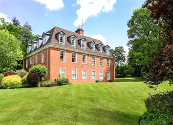Thumbnail 2 bed property for sale in Beaufort House, Hillside Park, Sunningdale, Berkshire