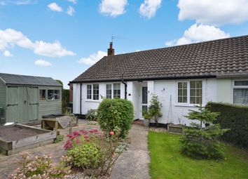 Thumbnail 2 bed bungalow for sale in Cranham Road, Broxted, Dunmow