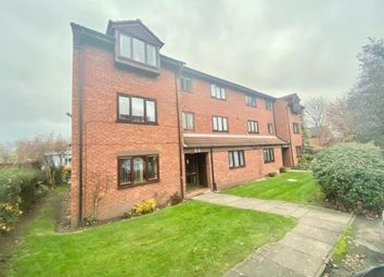 Thumbnail 1 bed flat for sale in Parkfield Road, Parkfields, Wolverhampton, West Midlands