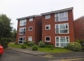 Thumbnail 2 bed flat to rent in Farnborough Court, Four Oaks, Sutton Coldfield