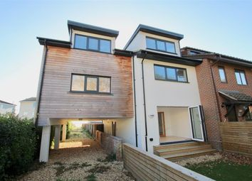 Thumbnail 4 bed town house for sale in Waterside, Mudeford, Christchurch