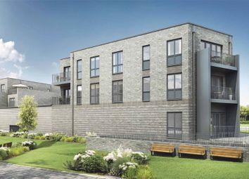 Aspyre, Wharf Road, Chelmsford, Essex CM2. 2 bed flat