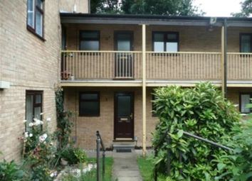 Thumbnail 1 bed flat to rent in Lower Henley Road, Caversham, Reading