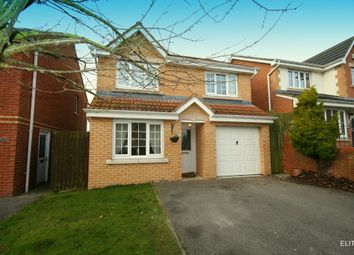 Thumbnail 4 bed detached house for sale in Fairfield Grove, Murton, Seaham