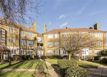 Thumbnail 3 bed flat for sale in Frogmore, London
