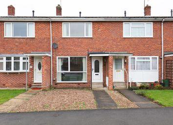 Thumbnail 2 bed terraced house for sale in Nethermoor Lane, Killamarsh, Sheffield