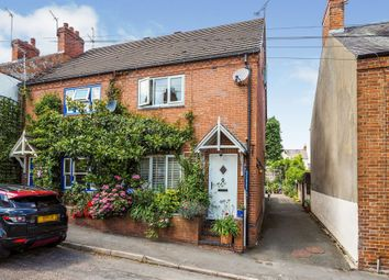 North Street, Melbourne, Derby DE73. 3 bed semi-detached house for sale