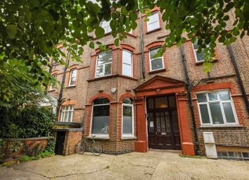 Thumbnail 3 bed flat to rent in Fairhazel Gardens, London