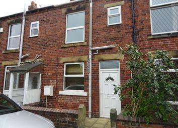 Thumbnail 2 bed property to rent in Park Street, Ossett