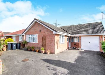 Thumbnail 2 bedroom detached bungalow for sale in Acacia Avenue, Verwood