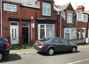 Thumbnail 2 bed terraced house to rent in Brunton Terrace, Sunderland