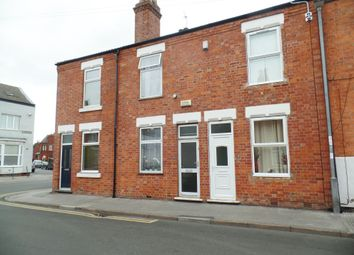 Thumbnail 2 bed terraced house for sale in Argyle Street, Goole