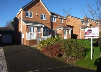 Thumbnail 3 bed semi-detached house to rent in Robin Crescent, Heysham, Morecambe