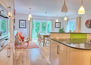 Thumbnail 5 bed detached house for sale in Hull Lane, Braughing, Ware