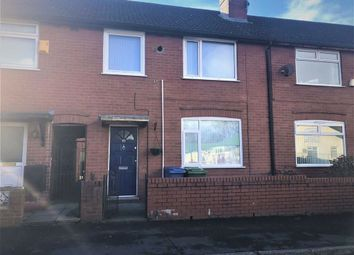 3 bed terraced house for sale in Criterion Street, Reddish, Stockport SK5