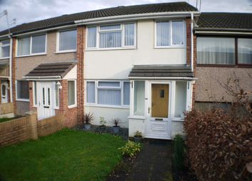 Thumbnail 3 bed terraced house for sale in Sheila Walk, Liverpool